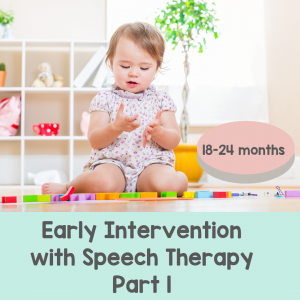 Early Intervention Part 1 Blog Cover